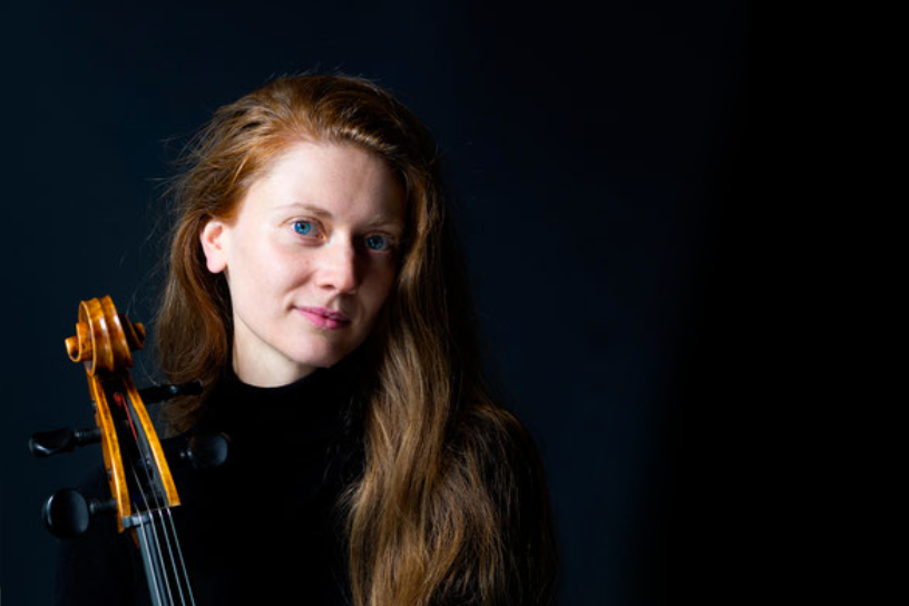 Fulco Muziekonderwijs IJsselstein Cello Gala Lozynska