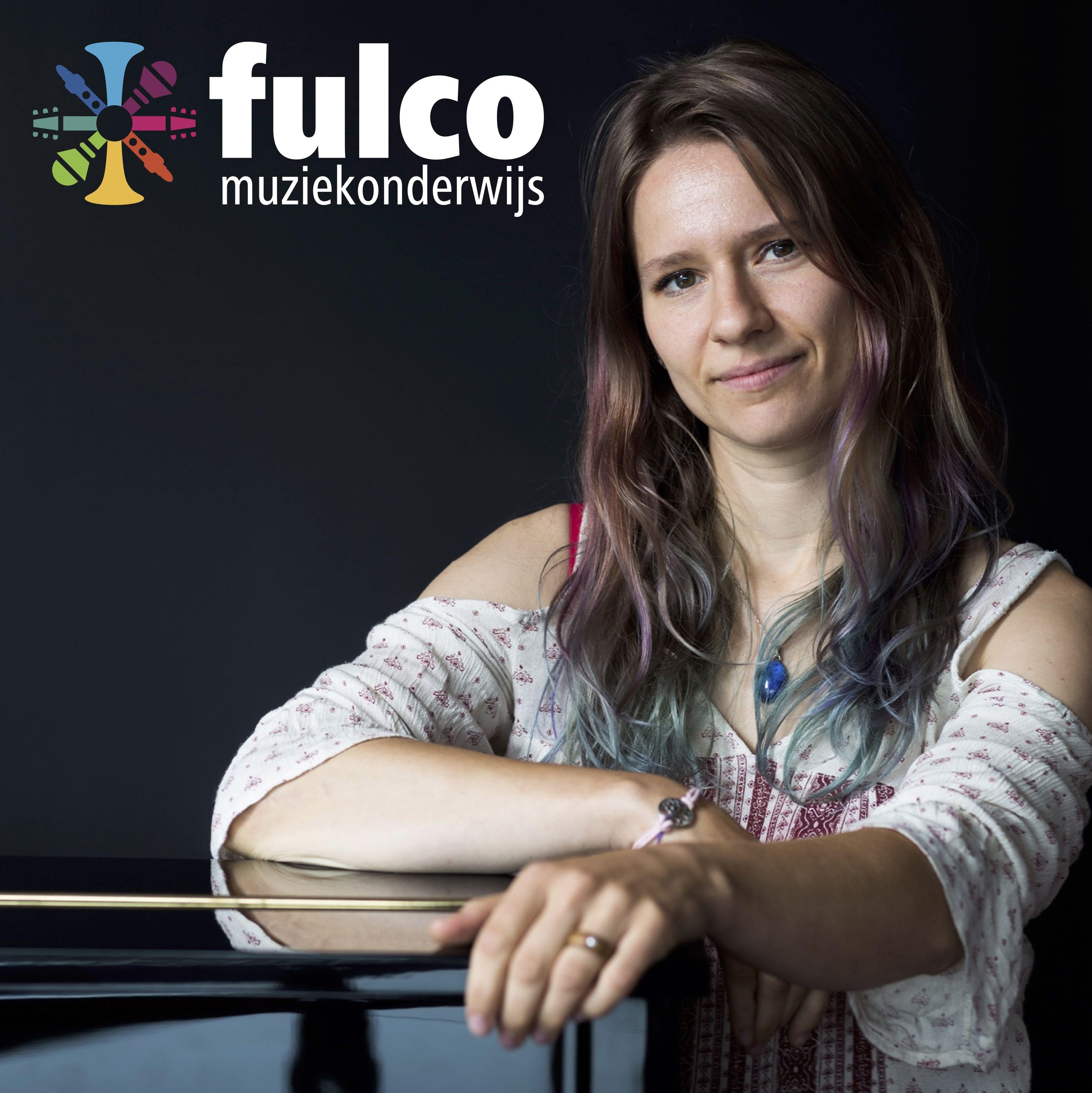 thumbnail foto-Elea Bekkers-docent-zang-kinderkoor-Fulco muziekonderwijs-IJsselstein