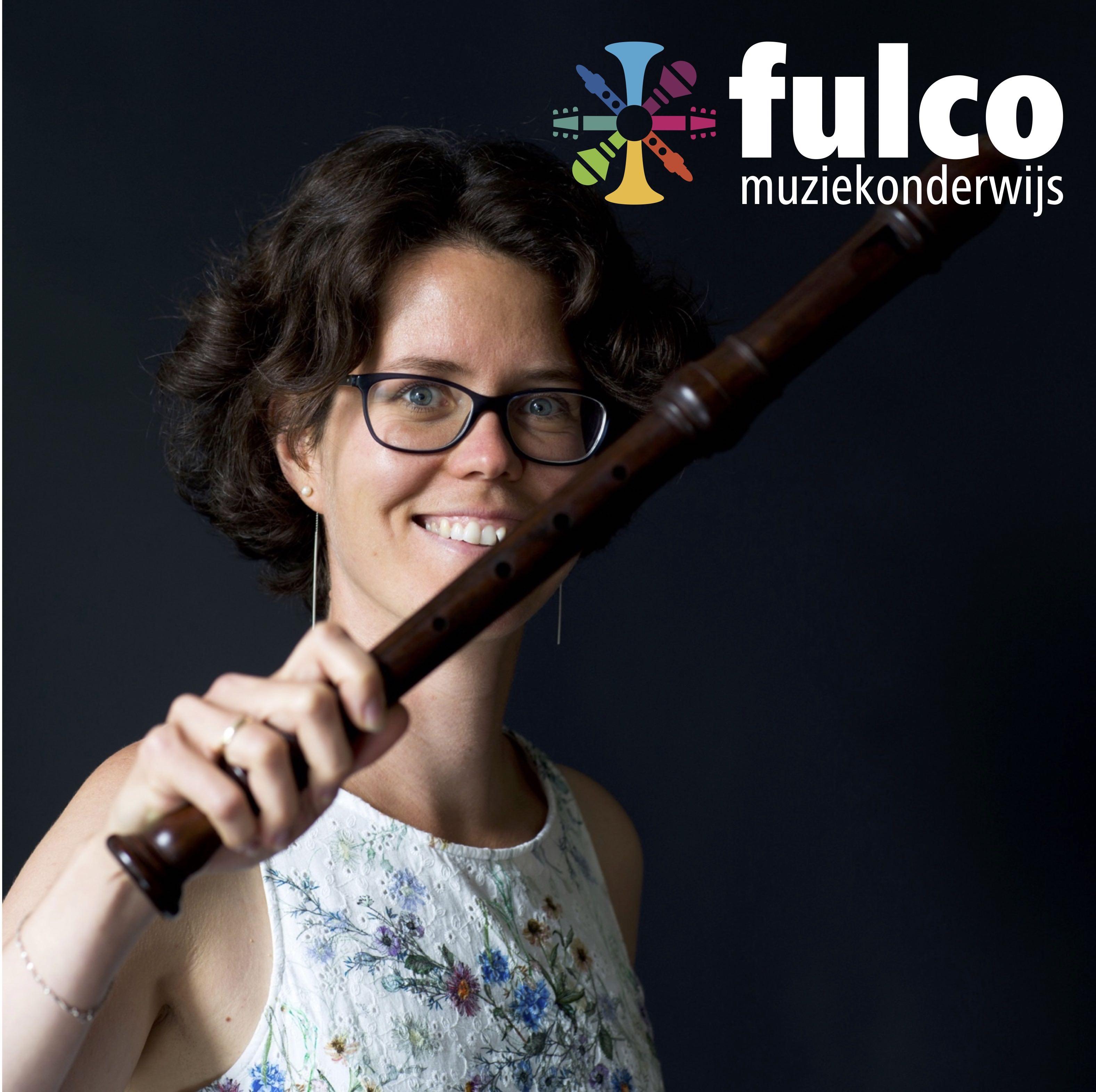 thumbnail foto-Szofia Pasztoi-docent-blokfluit-Fulco muziekonderwijs-IJsselstein